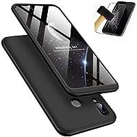 1dbfc23778b Funda Huawei Honor Play MISSDU Thin Fit 360 Carcasa Exact Slim de  protección Completa y Protector
