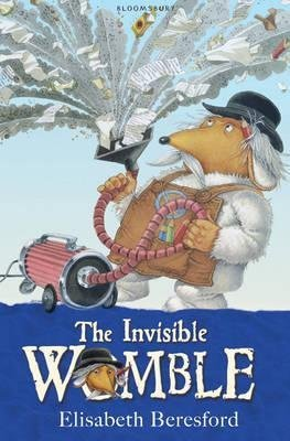 [The Invisible Womble] (By: Elisabeth Beresford) [published: April, 2012]