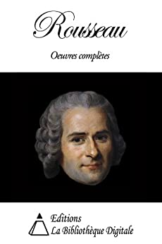 jean-jacques-rousseau-oeuvres-compltes-french-edition