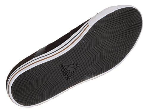 Le Coq Sportif , Herren Sneaker Reglisse