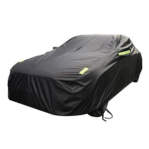 Couverture de voiture Range Rover Sport Couverture de voiture SUV /épais Oxford Tissu Protection contre le soleil Couverture chaude anti-pluie Couverture de voiture