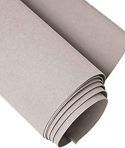 C & T Publishing kraft-tex Papier Stoff 18x 137cm, stein