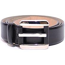 b95e637891d Dolce   Gabbana - Ceinture - Homme Noir Noir 105 cm