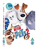 The Secret Life of Pets 2 [DVD] [2019] only £10.00 on Amazon