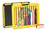 Ajanta Counting Frame 2 X 1 (Multicolour)