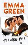 PS : Oublie-moi ! par Green