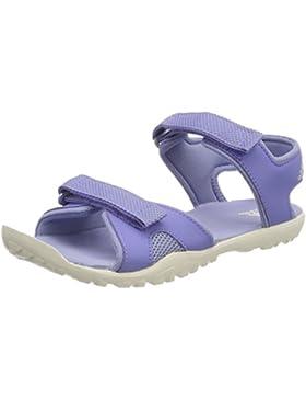 adidas Sandplay OD K, Zapatos de Playa y Piscina Unisex Niños