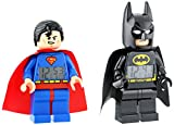 LEGO pour Enfant Amazon Exclusive 22 884 211,3 cm DC Universe Super Heroes Batman...
