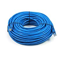 50 Meter RJ45 CAT6 ETHERNET LAN NETWORK Cable