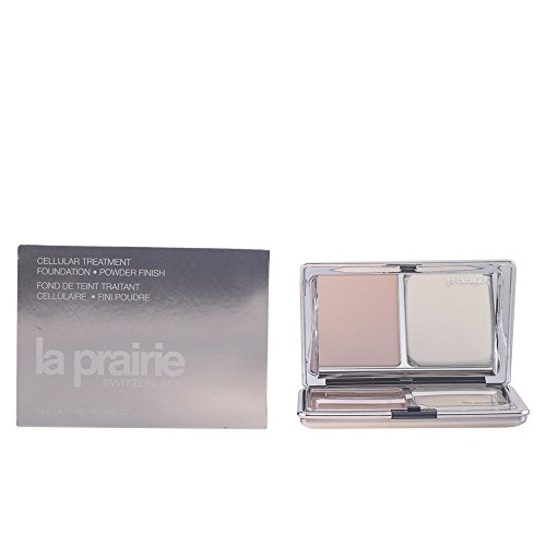 La Prairie Cellular Treatment Foundation - Powder Finish unisex, Puder, Farbe: cameo, 14,2 g, 1er Pack (1 x 0.111 kg)