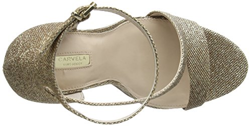 Carvela Gosh Damen Pumps Goldfarben