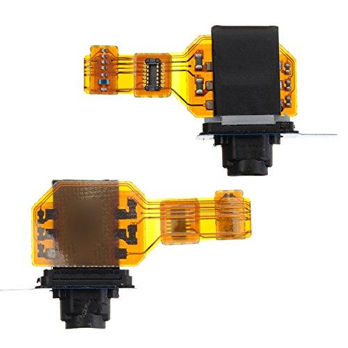 BisLinks® OEM Audio Headphone Jack Flex Kabel Port Ersatz Für Sony Xperia Z5 Premium Oem Audio