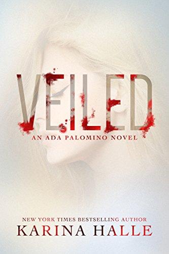 Veiled: A Standalone Paranormal Urban Fantasy (English Edition)