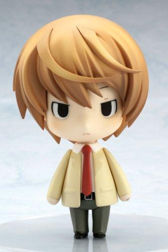Nendoroid: 12 Death Note Light Yagami PVC Figure (japan import) 3