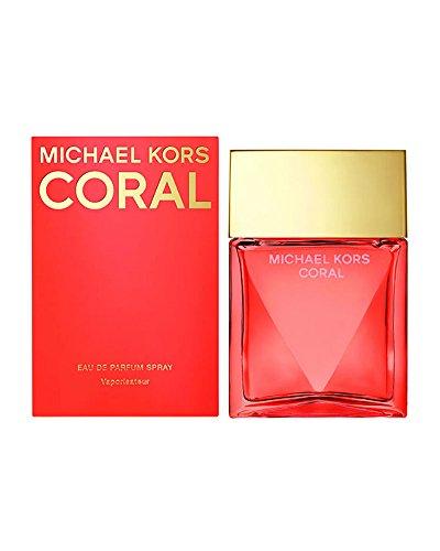 Michael Kors Coral Eau de Parfum 50 ml -