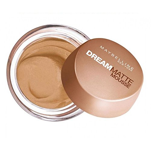 Maybelline Dream Matte Mousse Stiftung - 022 Natural Beige (Mousse Air Natural)
