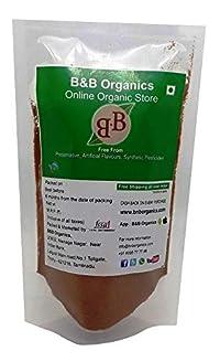 B&B Organics Sambhar Mix (Prepared After Order), 1 Kg