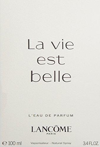Lancome La Vie est belle, femme/woman, Eau de Parfum Vapo, 1er Pack (1 x 100 ml)