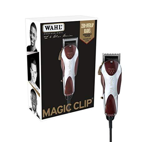 Wahl 191080 Magic Clip Haarschneidemaschine -