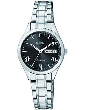 Citizen Damen-Armbanduhr Analog