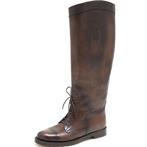Gucci - Botas para Mujer Marrón marrón 40