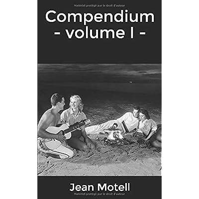 Compendium  - volume I -