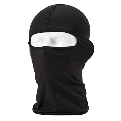 Balaclava Ski Face Mask, Polyester Fleece Cold Weather Face Mask for Women Men Kids Tactical Balaclava Hood for Motorcycle Snowboard Cycling Outdoors Hypo-allergenic Breathable Moisture Wicking -