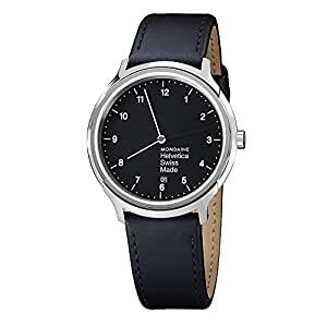 Montres Bracelet - Unisexe - Mondaine - WYO.15130.RC