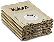 Karcher Filter Bag WD and SE series - 5 pieces pack