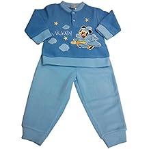 bambino sconto di vendita caldo davvero comodo Amazon.it: pigiama pile bambino - Disney
