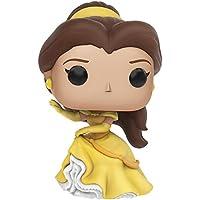 FunKo POP! Vinilo - Disney: Beauty & The Beast: Belle
