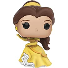 POP Disney Beauty And The Beast Princess Belle