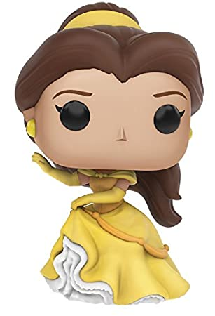 Vinylfigur Disney Beauty Und The Beast Belle