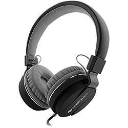 Zebronics Storm Headphones with Mic