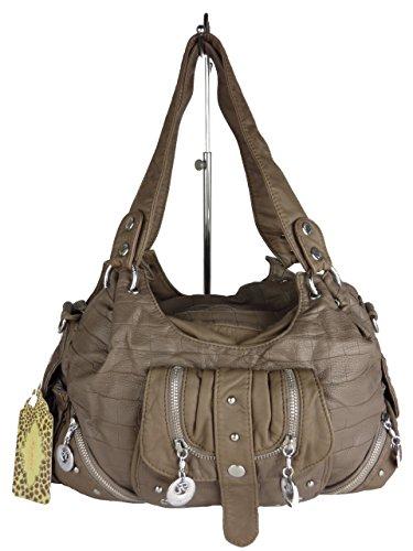 kumixi-chiva-ak077-1-geraumige-alltags-handtasche-viele-facher-modernes-design-40x22x12-cm-grau-taup