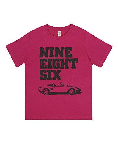 2002-porsche-boxster-986-camiseta-para-ninos-7-8-anos-rosa-caliente