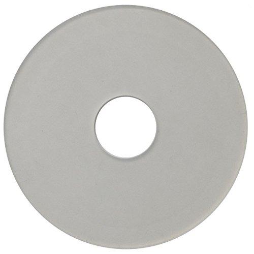 Roca AH0007100R - Kit Junta Plana 16X66.4X (1Un) Recambio - Colleción De Baño - Porcelana - Mecanismos