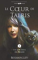 Le cœur de Talris: roman fantasy