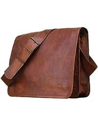 tracolla uomo messenger Borsa borsa a mano ventiquattrore 15 pollici Vintage  borsa laptop borsa pelle uomo borsa da… 26839d881ef