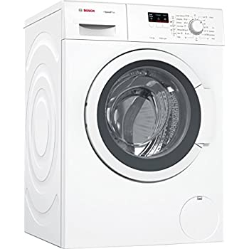 BOSCH FRONT LOAD WASHING MACHINE WAK20060IN