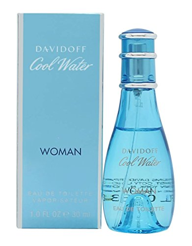 Davidoff - Cool Water Eau de Toilette Parfüm Spray
