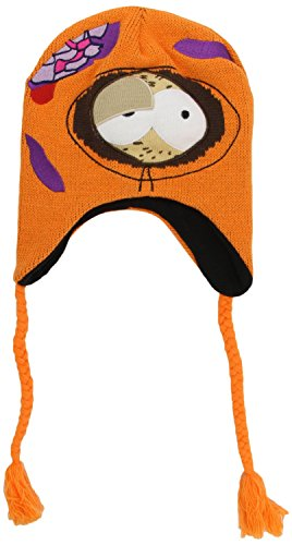 Kostüm Cartman - South Park Mütze, Kenny