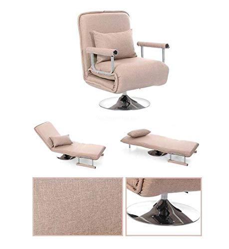WENHU Precio de fábrica Multifuncional Simple sofá Cama Plegable Silla de Oficina...