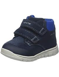 Geox B Xunday Boy A, Zapatillas para Bebés