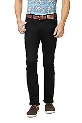 Van Heusen Black Jeans