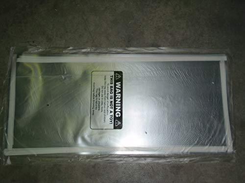 Preisvergleich Produktbild RP-TOOLS Ersatzfolien Set 5 Stk. für Sandstrahlkabine Typ 220L 350L