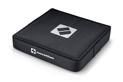 Novation custodia protettiva per Launchpad Pro, nero (launchpad-pro-case)