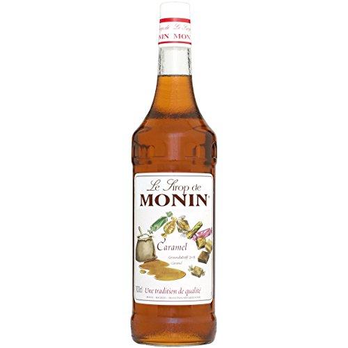 Monin Caramel Sirup 1 Liter