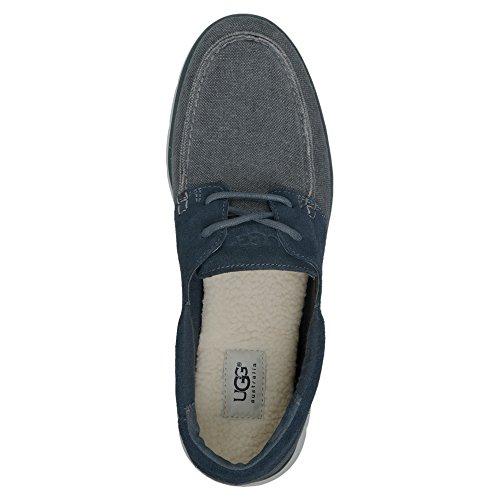 Ugg Australia Catton Daim Chaussure de Bateau Imperial