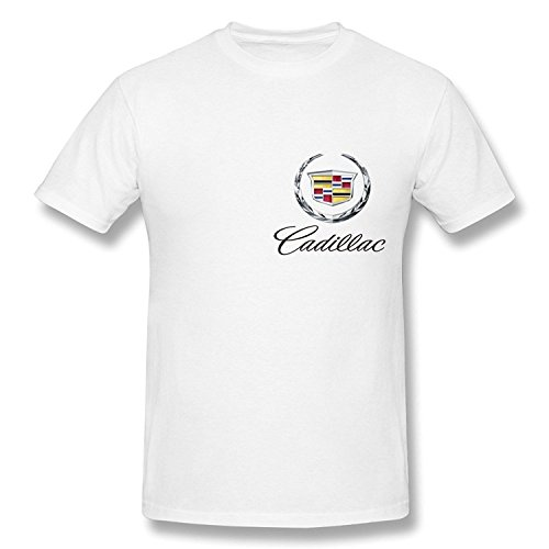 van-mens-general-motors-corporation-cadillac-logo-t-shirts-white